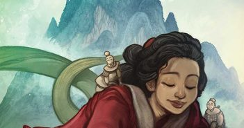 Jim Henson's The Storyteller: Sirens #2
