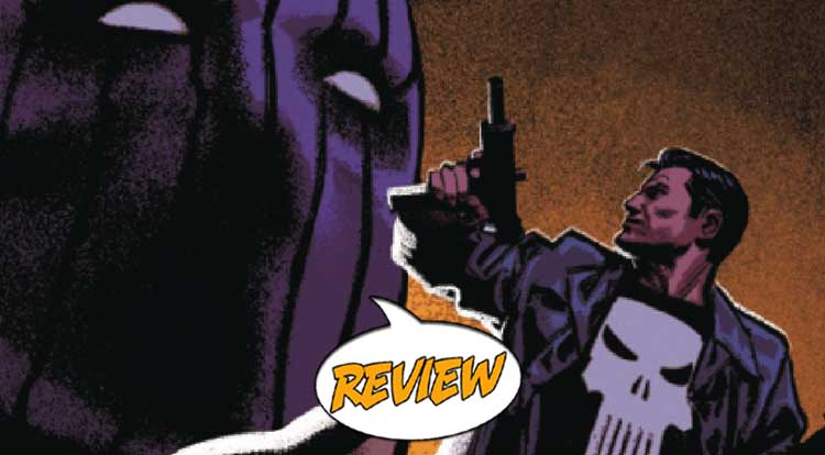 The Punisher #11 Review