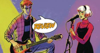 Archie #705 Review