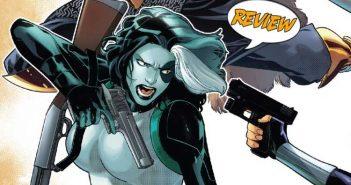 Domino: Hotshots #4