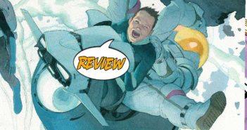 Fantastic Four #11 Review
