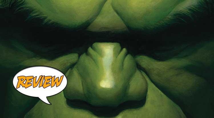 Immortal Hulk #18