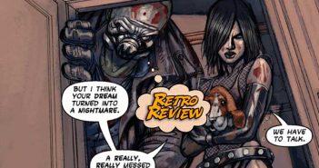 Hack/Slash #1 Review