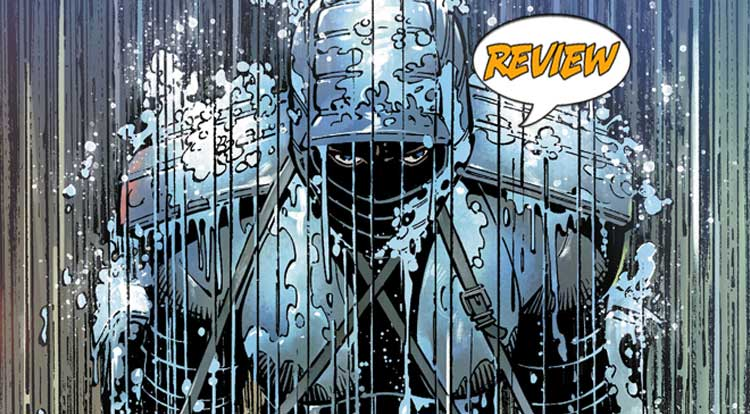 Silencer #18 Review