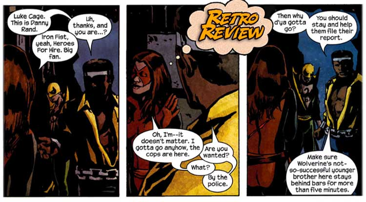 Pulse #14 Review
