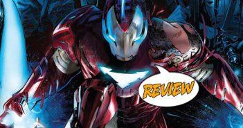 Iron Man #13 Review