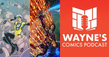 Kayless, Karl Kesel, Impossible Jones, Brent Larson, Silverline, astronaut, thief, super powers, Section Zero, superhero, Kickstarter