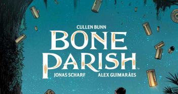 Bone Parish #11