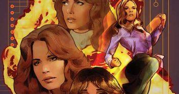 Charlie's Angels vs The Bionic Woman #1