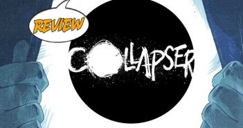 Collapser #1 Review