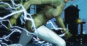 Cyber Force #11