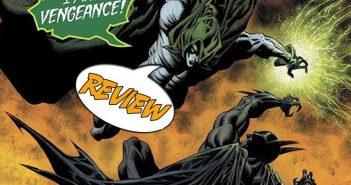 Detective Comics #1007 Review