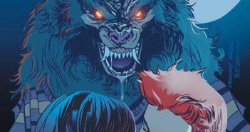 Jughead the Hunger vs Vampironica #3