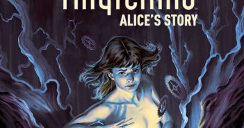 The Magicians: Alice's Story OGN