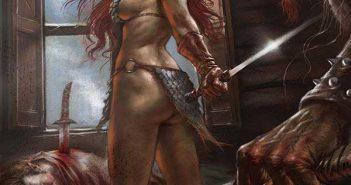 Red Sonja: Birth of the She-Devil #2