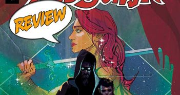 Red Sonja: Lord of Fools Review