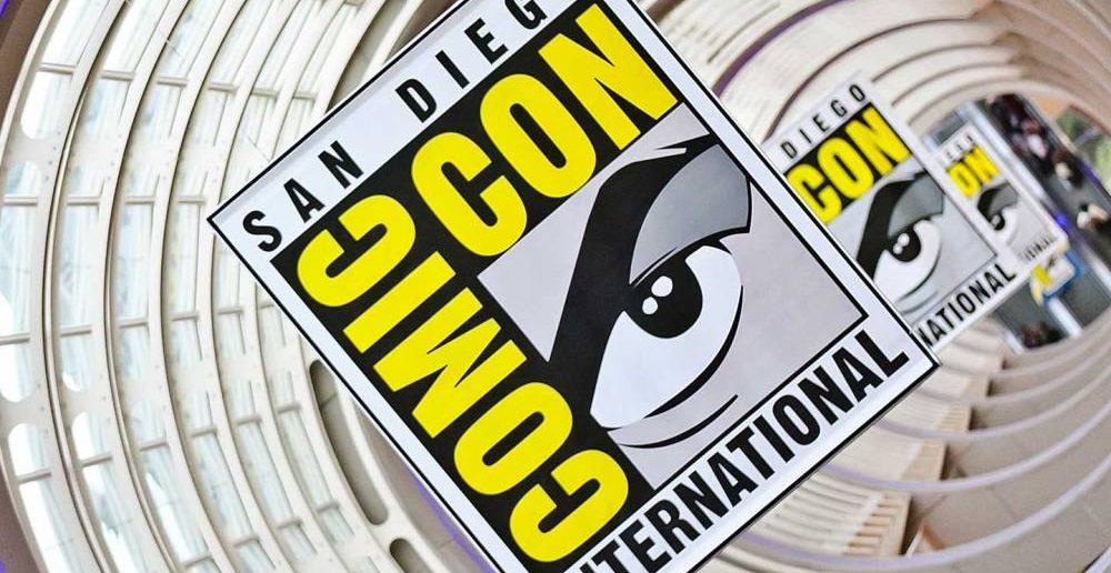 San Diego Comic Con, SDCC, Batman, Funko Pop, Archie Vs. Predator, Mighty Morphin Power Rangers, Die, Amazing Spider-Man, Immortal Hulk, Star Wars, Symbiote, Spider-Man, Venom, DC, Warner Bros.