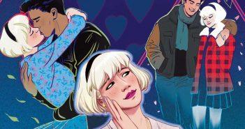 Sabrina the Teenage Witch #4