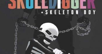 Skulldigger and Skeleton Boy