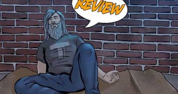 Tilt #1 Review