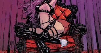 Vampblade Season 4 #2
