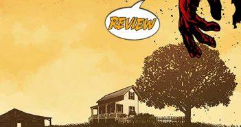Walking Dead #193 Review