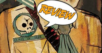 Black Badge #12 Review