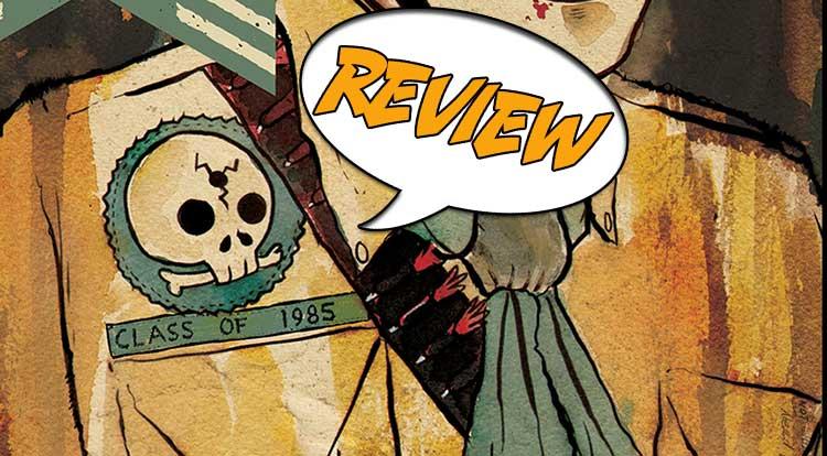 Black Badge #12 Review