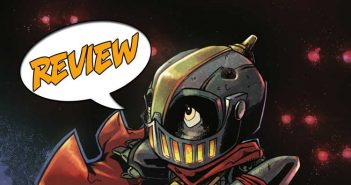 Canto #2 Review