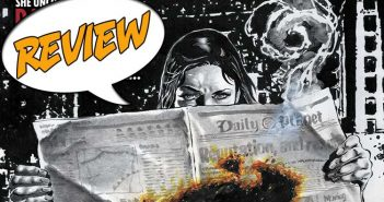 Lois Lane #1 Review