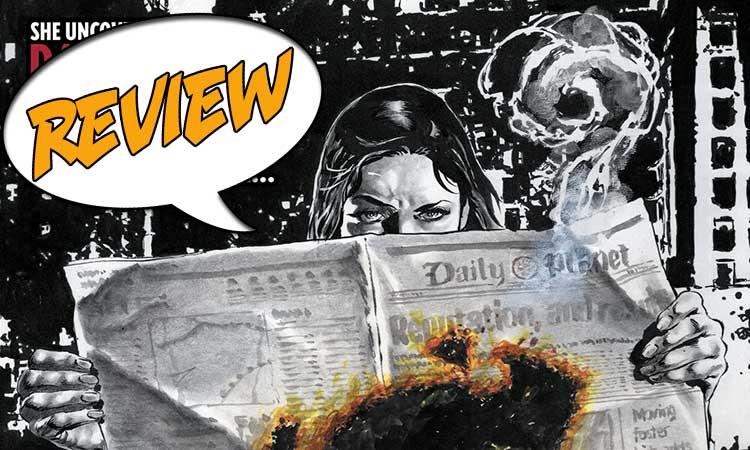 Lois Lane #1 Review
