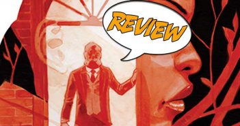 Manor Black #1 Review