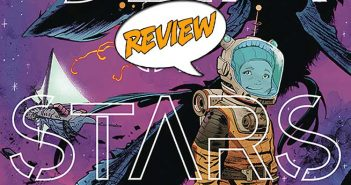 Sea of Stars #1 Review