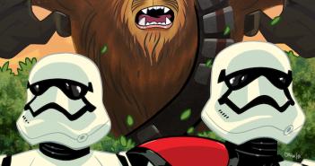 Star Wars Adventures #27