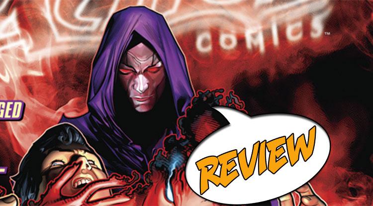 Action Comics 1014 Review