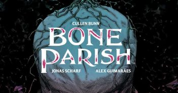 Bone Parish #12