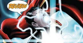 Doctor Strange #17 Review
