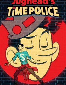 Jughead's Time Police #3