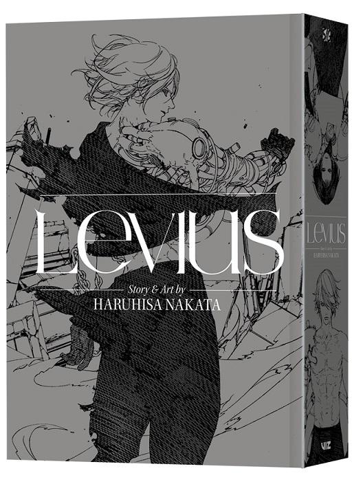 Levius-3D — Major Spoilers