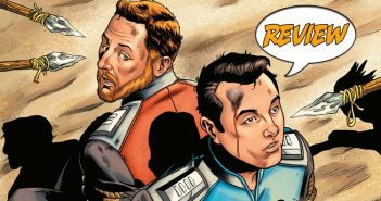 The Orville #2 Review