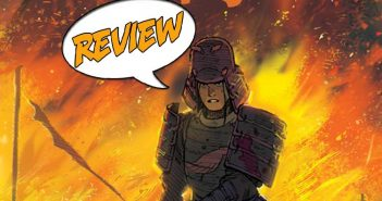 Ronin Island #5 Review