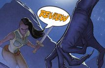 Fairlady #5 Review