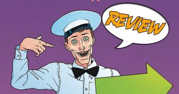 Ice Cream Man #13 Review