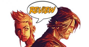 Knights Temporal #2 Review