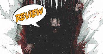 Road of Bones #4 Review