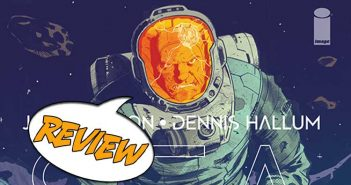 Sea of Stars #2 Review