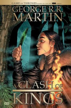Game of Thrones: A Clash of Kings #1