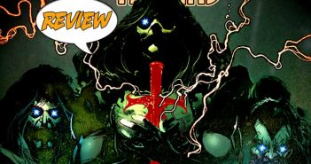 KISS: Then End #1 Review