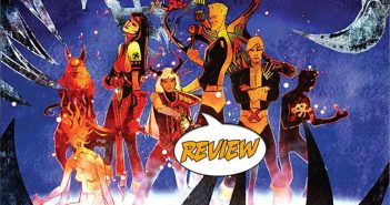 New Mutants: War Children #1