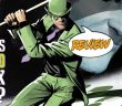 Riddler: Year Of The Villain #1 Review